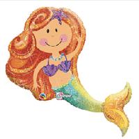"32"" Magical Mermaid"