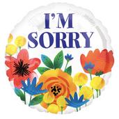 "18"" Im Sorry"
