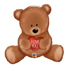 "26"" I Love you Bear"