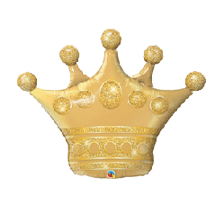 Gold Crown 32""