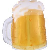 """30"""" Beer Mug"""