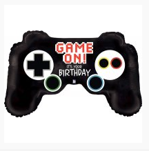 """32"""" Game On Video Game Controller"""