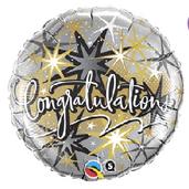 "18"" Congratulations"