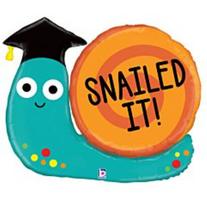 """35"""" Snailed it"""