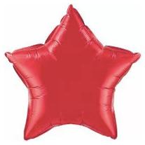 "18"" Foil Star"