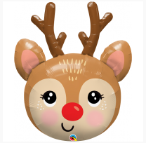 "32"" Rudolf the Reindeer"