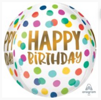 "20"" happy birthday orbz"