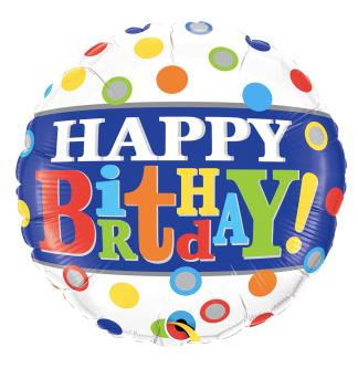 18_ Happy Birthday Polka