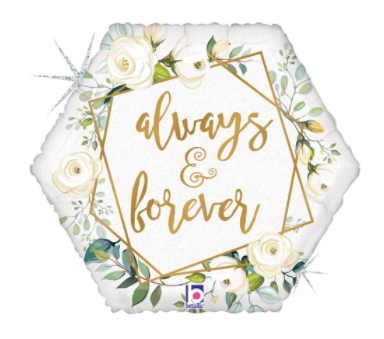 18_ always and forever