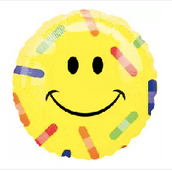 "18"" bandage emoji smiley"