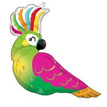 """40"""" tropical parrot"""