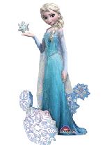 """Esla Snow Queen 50"""""""