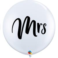 "Mrs. Printed Latex 36"""