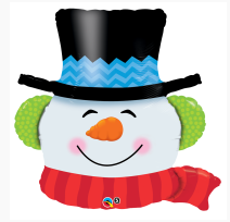 """32"""" Frosty the Snowman"""
