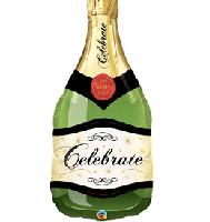 "34"" Champagne Celebrate!"