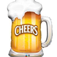 34_ Cheers Beer Mug