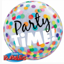 """20"""" Party time orbz"""