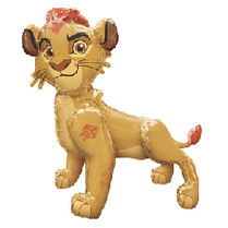 "Simba Lion King 36"""