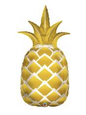 """32"""" Golden Pineapple Celebrate"""