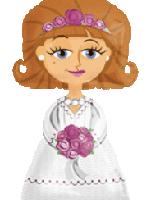 """Bride 40"""" Airwalker"""