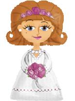"""42"""" Bride"""