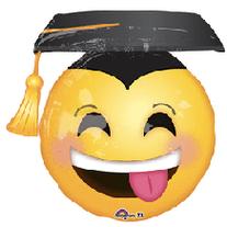 """Graduation Cap Emoji 42"""""""