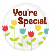 """18"""" You're Special"""