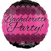 "18"" Bachelorette Party"