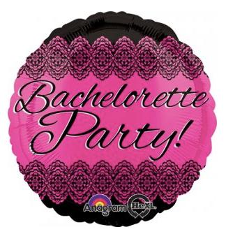 "18"" Bachelorette Party!"