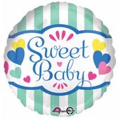 "18"" Sweet Baby"