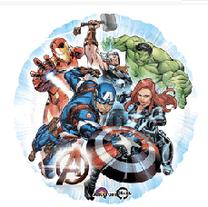 "Avengers Superhero 18"""