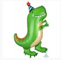 34_ Birthday Dino