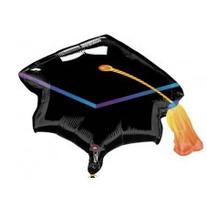 """Grad Cap Emoji 32"""""""