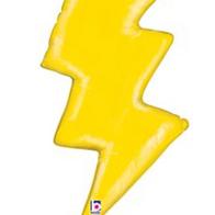 """28"""" Lightning bolt"""