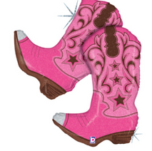 CowGIRL boots large