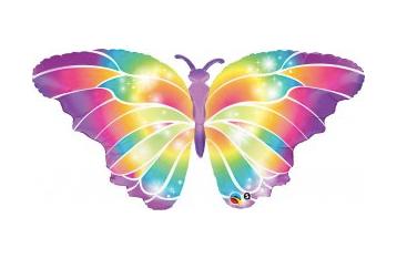 Fabulous Butterfly