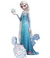 """57"""" Esla The Snow Queen Airwalker.png"""