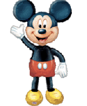 """Mickey Mouse 52"""""""
