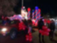 Feb 2019 Snowdown Parade Spiderman