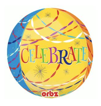 20_ Celebrate Orbz