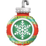 "34"" christmas ornament"