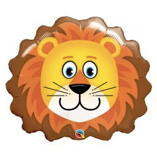"""Lovable Lion 30"""""""
