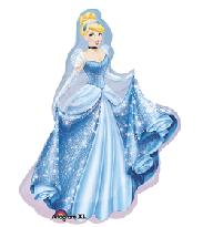 """33"""" Cinderella"""
