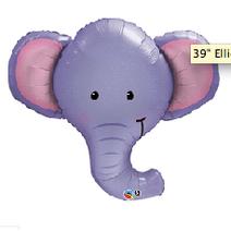 "Ellie the Elephant 39"""