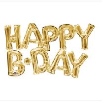 "Happy B-Day 16"""