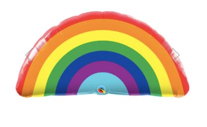 "28"" Rainbow"