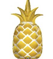 Large Golden Pineapple!