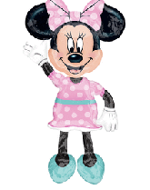 """Minnie Mouse 52"""""""
