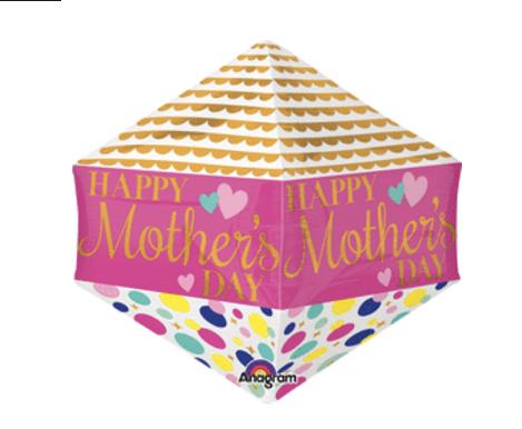 "Happy Mothers Day Anglez 24"""