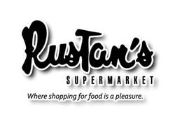 Rustans Logo